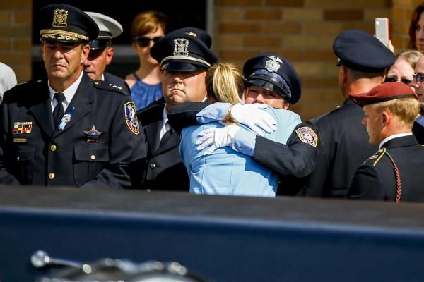 Law Enforcement Officer Killings Nearly Double in 2014 ...