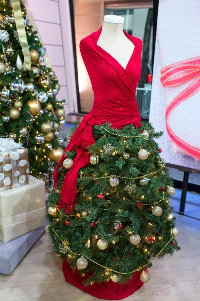 Christmas Tree DIY Alternatives For Non Traditionalists