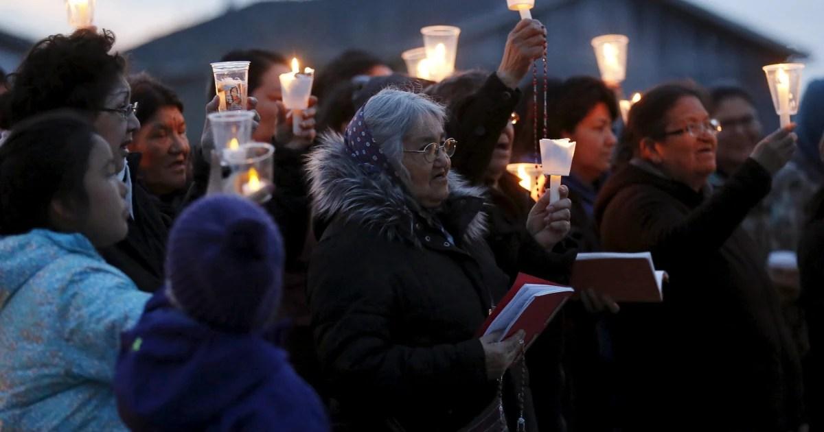 Canadian Aboriginal Community In Crisis Reports Five More