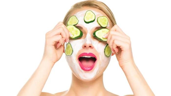 50 Uses for Yogurt: Homemade Facial Mask