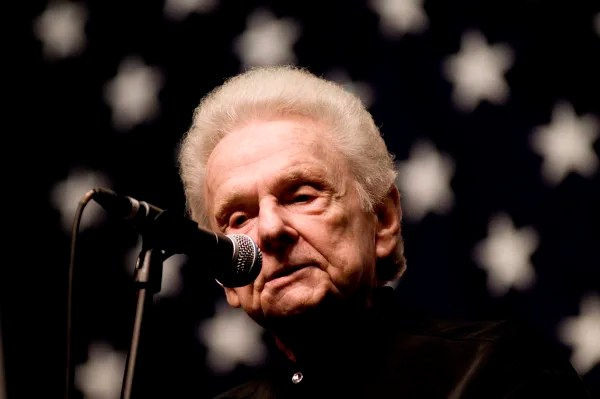 Image: Ralph Stanley