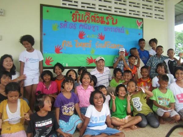 Orphanages Phuket
