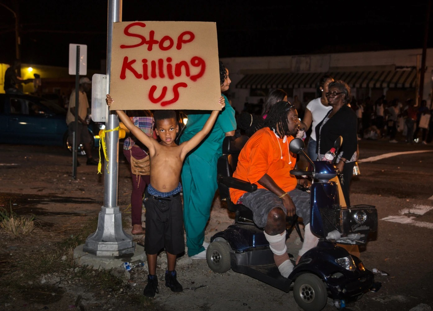 Louisiana officers in black man's shooting will not be charged: newspapers