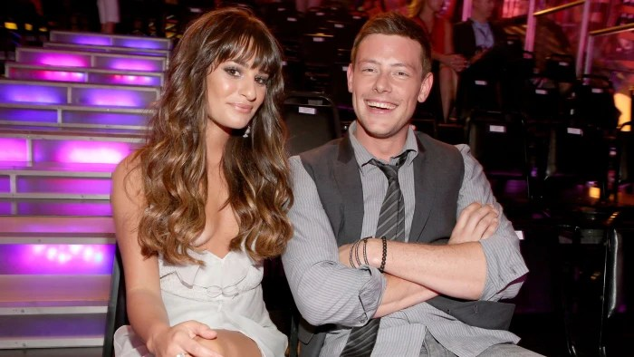 Image result for lea and cory