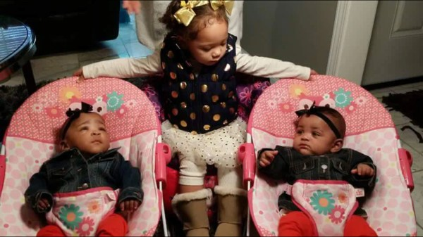 Georgia Dad Charged in Hot Car Deaths of Twin Toddlers ...