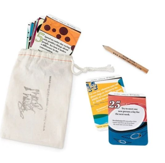 Random Acts of Kindness Kit
