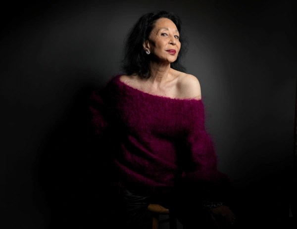 IMAGE: China Machado