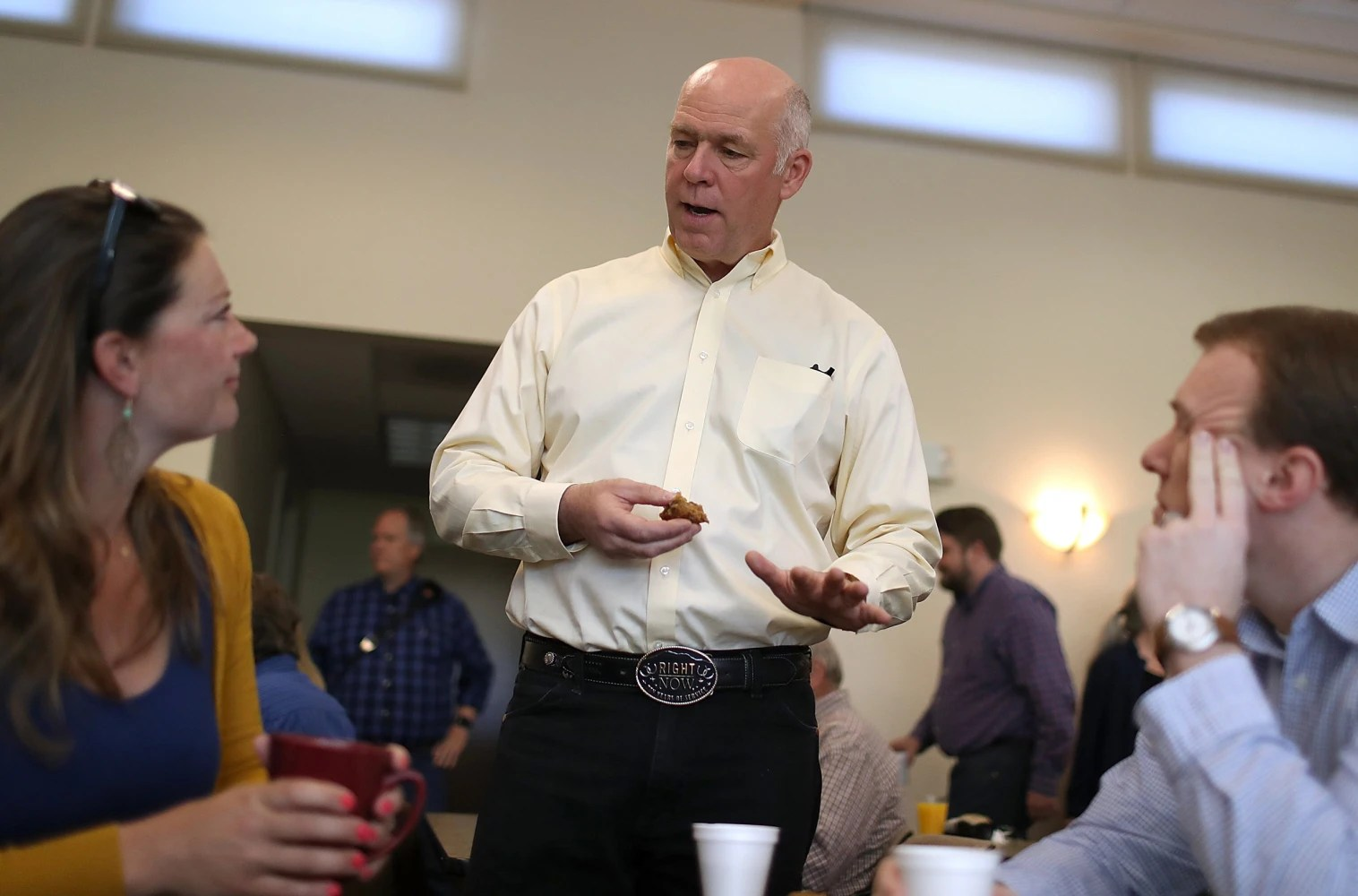 Health care is key issue as Montana fills US House seat