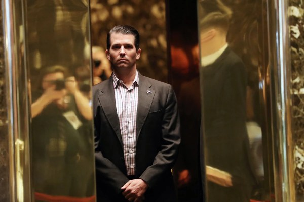 Trump Jr. Emails: 'I Love It' When Offered Russian Info on ...