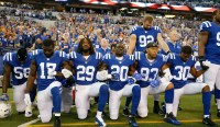 #TakeAKnee Meaning: Full Story & Details Behind Protest