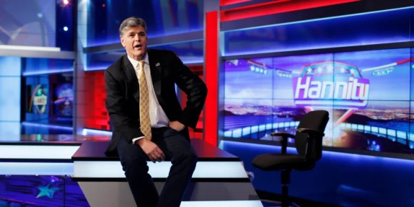 Sean Hannity criticized by Fox News contributors over ...