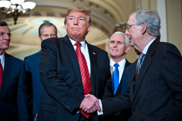 Steve Vladeck: Will Trump use a national emergency to end ...