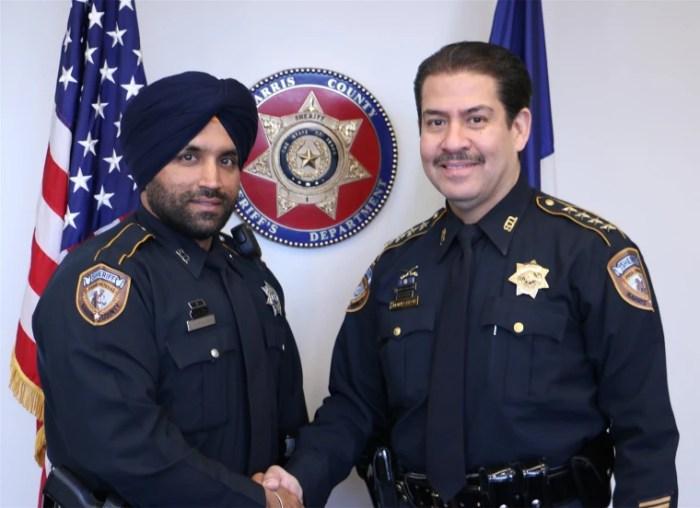 Image; Deputy Dhaliwal