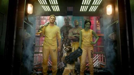 IMAGE: Guardians of the Galaxy