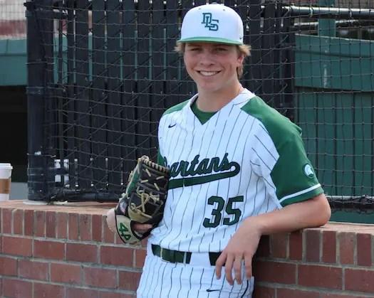 Harrison, De La Salle, Baseball