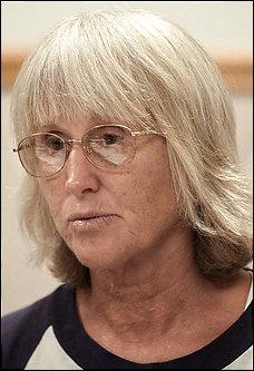 Sara Jane Olson