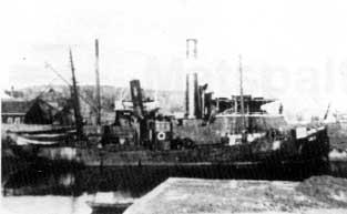 UA 2 Fiskmåsen