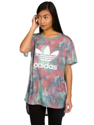 adidas Originals Pastel Longer BF T-Shirt