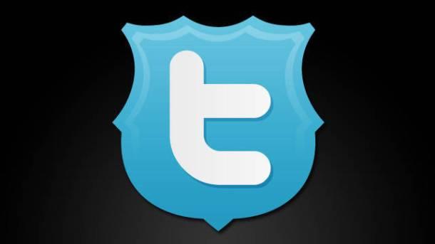 Logo twitter FC Barcelona