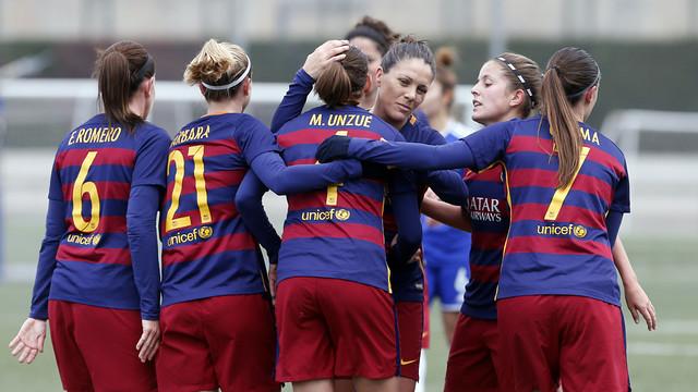 Resultado de imagen de fc barcelona women