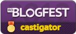 Castigator roblogfest 2012