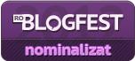 Nominalizat roblogfest 2012