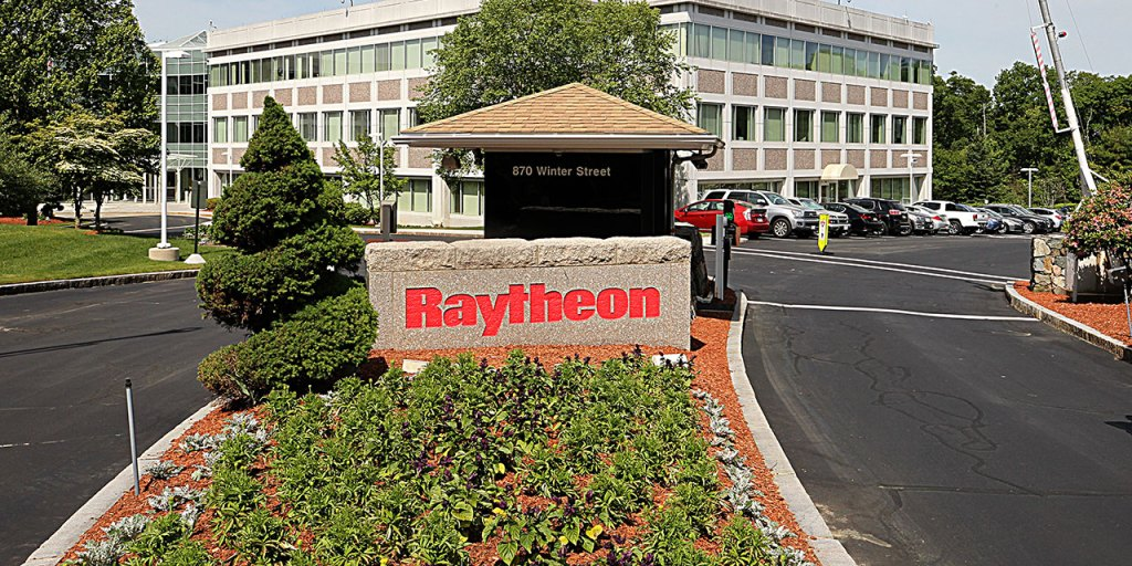Raytheon Anti-White Racism Program EXPOSED: Whites Encouraged To Reject 'Equality' And Work To 'Defund The Police'