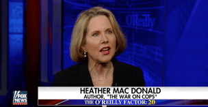Students Protest Heather Mac Donald at Claremont McKenna — The O ...