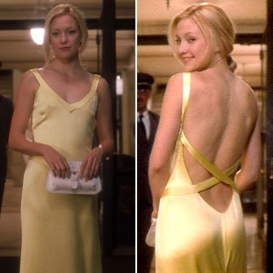 25 Of The Best Fashion Moments From Romantic Movies For