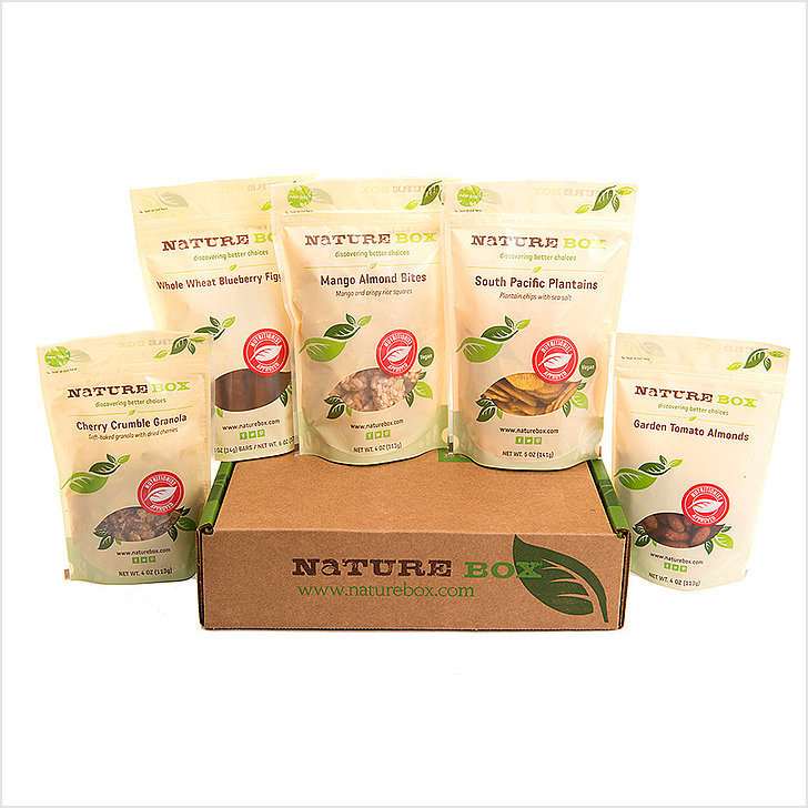 NatureBox Deluxe