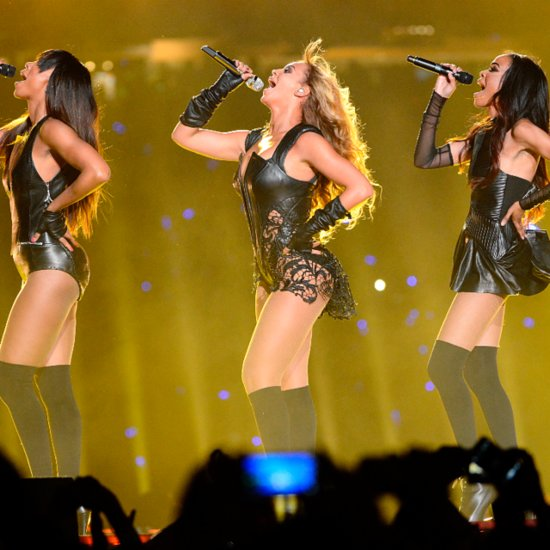Is There a Destiny's Child Movie in the Works?