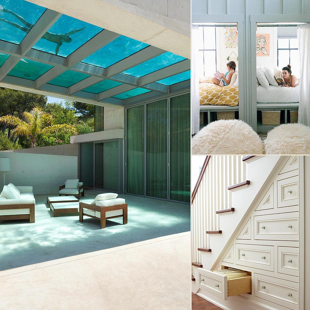 Cool Home Renovation Ideas | POPSUGAR Home on Awesome Ideas  id=65142