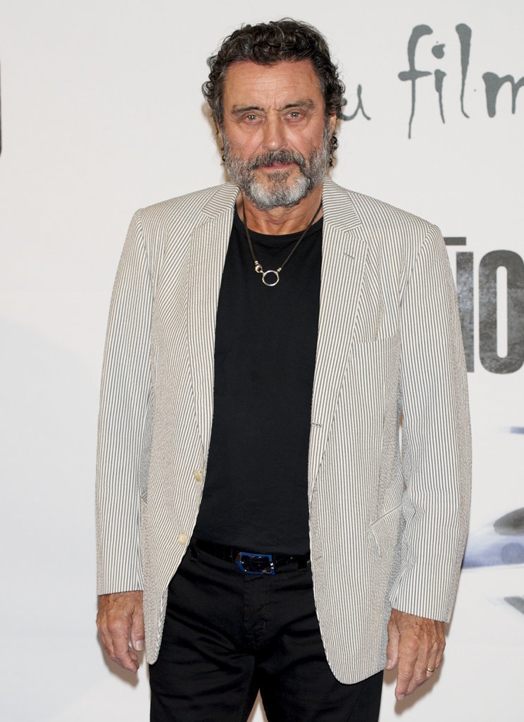 Ian McShane Is Joining the Cast