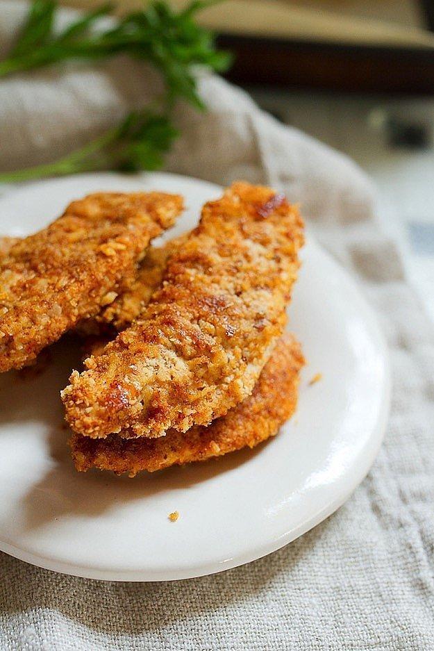Healthy Chicken Recipes | POPSUGAR Fitness Australia