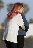 Reese Witherspoon e Ava Phillippe dividono un momento di legame speciale sulla spiaggia