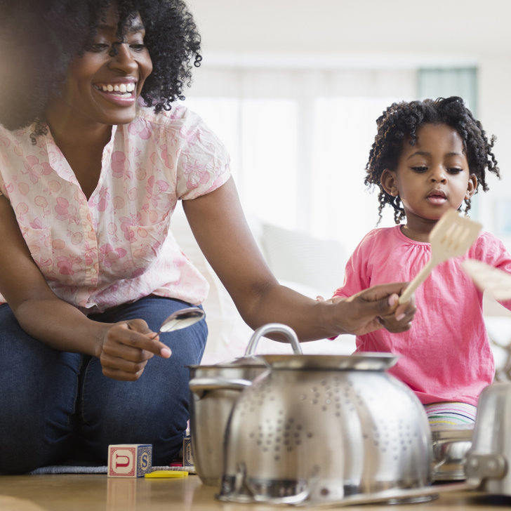 Download Reasons to Love Being a Single Mom   POPSUGAR Moms