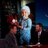 Robert Downey Jr. divide una foto adorabile di sua figlia di 1 anno, Avri