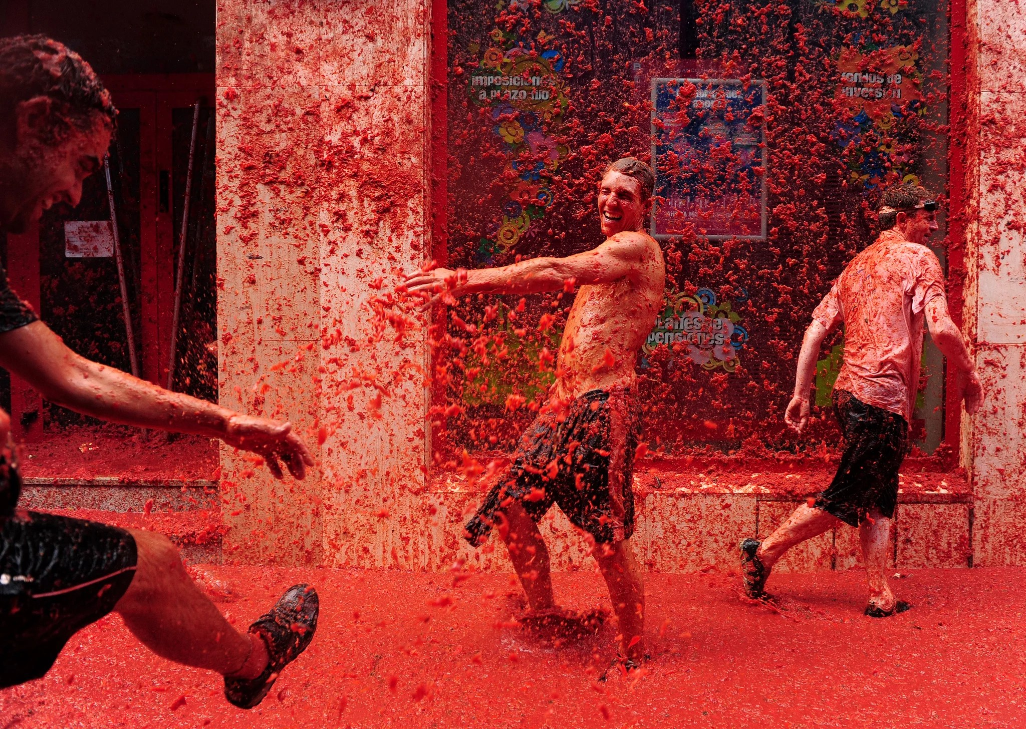 9 Alluring Facts About The La Tomatina Festival