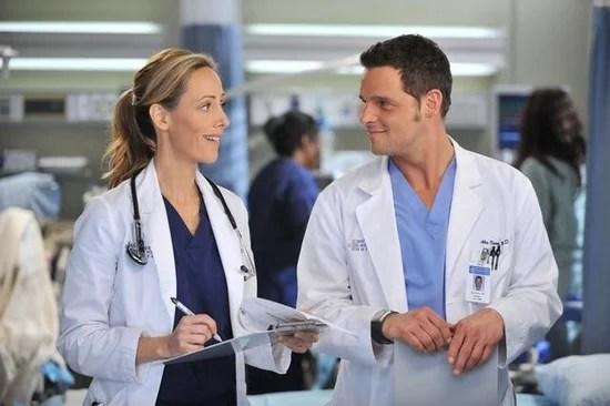 "Grey's Anatomy Recap, ""The Lion Sleeps Tonight"" | POPSUGAR ..."