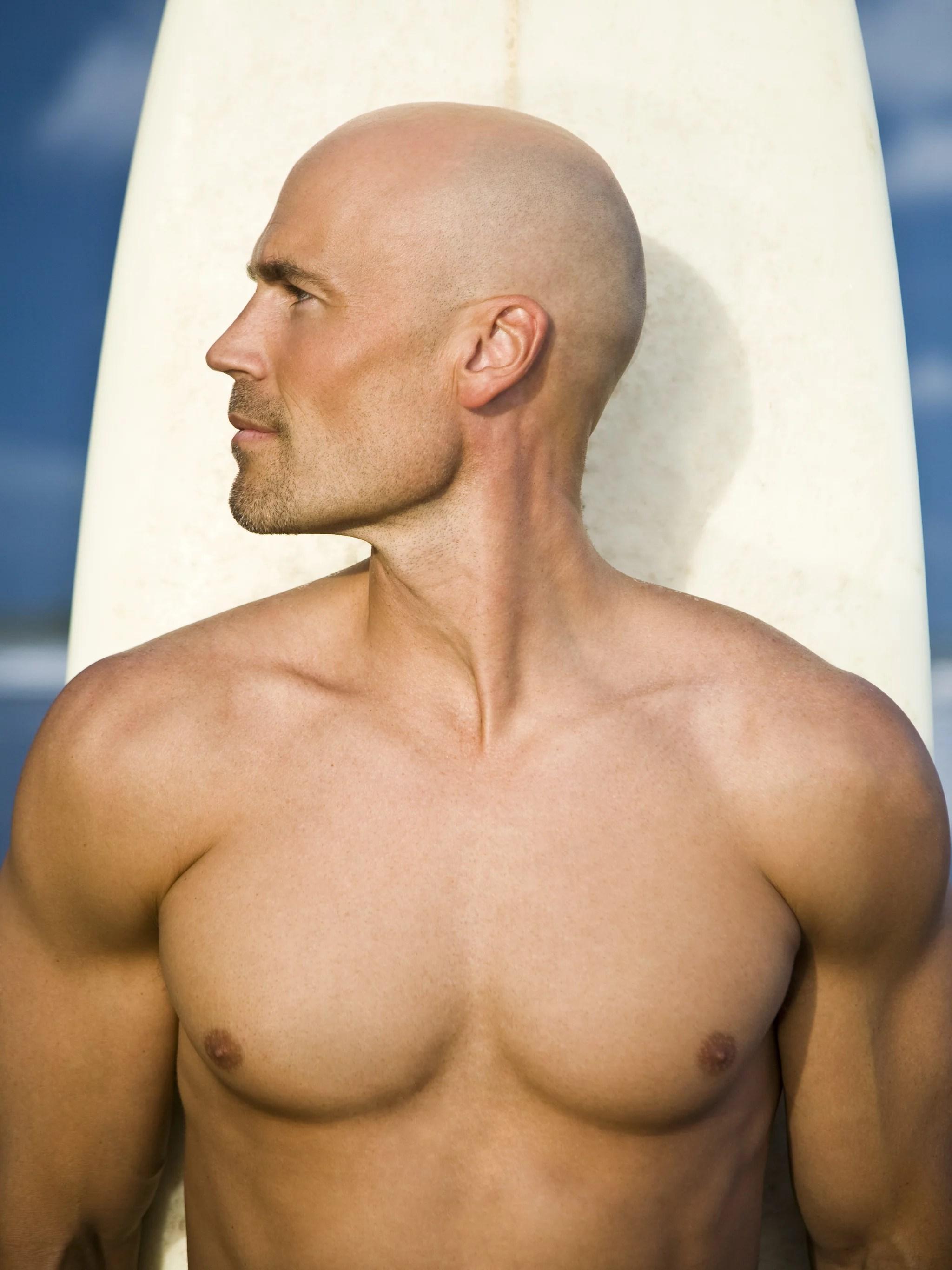 Cancer Drug Cures Male Pattern Baldness POPSUGAR Beauty