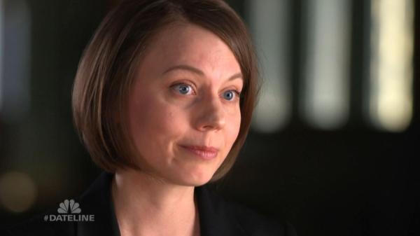 Dateline Exclusive Preview: Laura Nirider on the ...