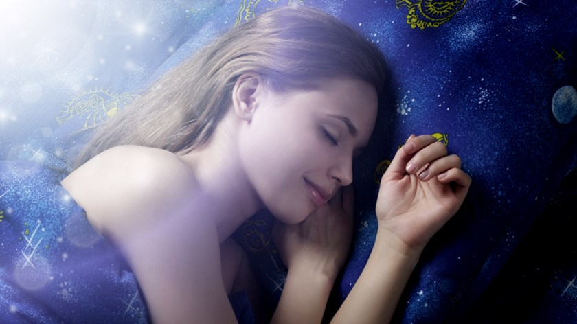 Lucid dreaming increases mindfulness and reduces nightmares