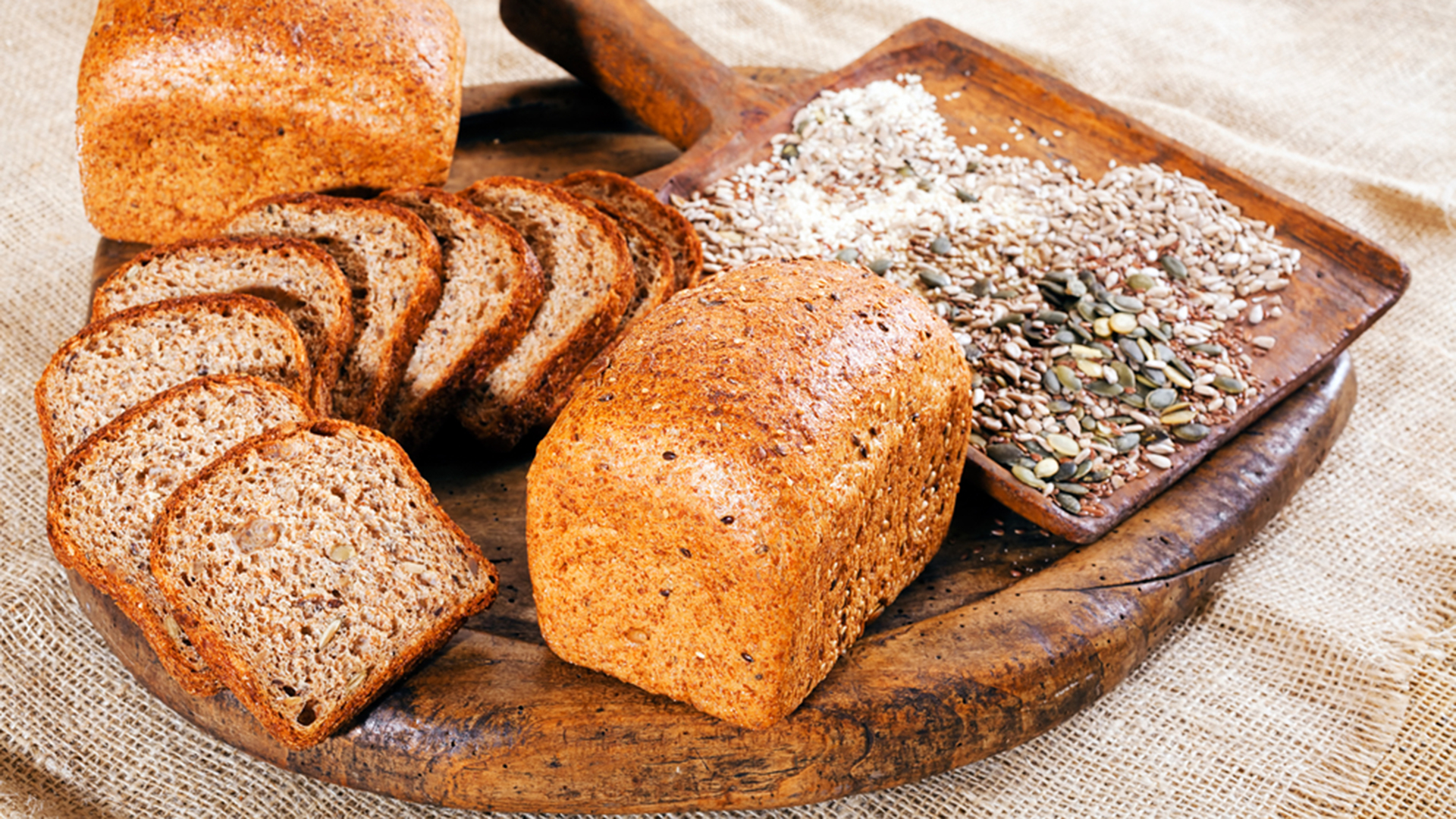 Whole Grains Help People Absorb Fewer Calories Tufts
