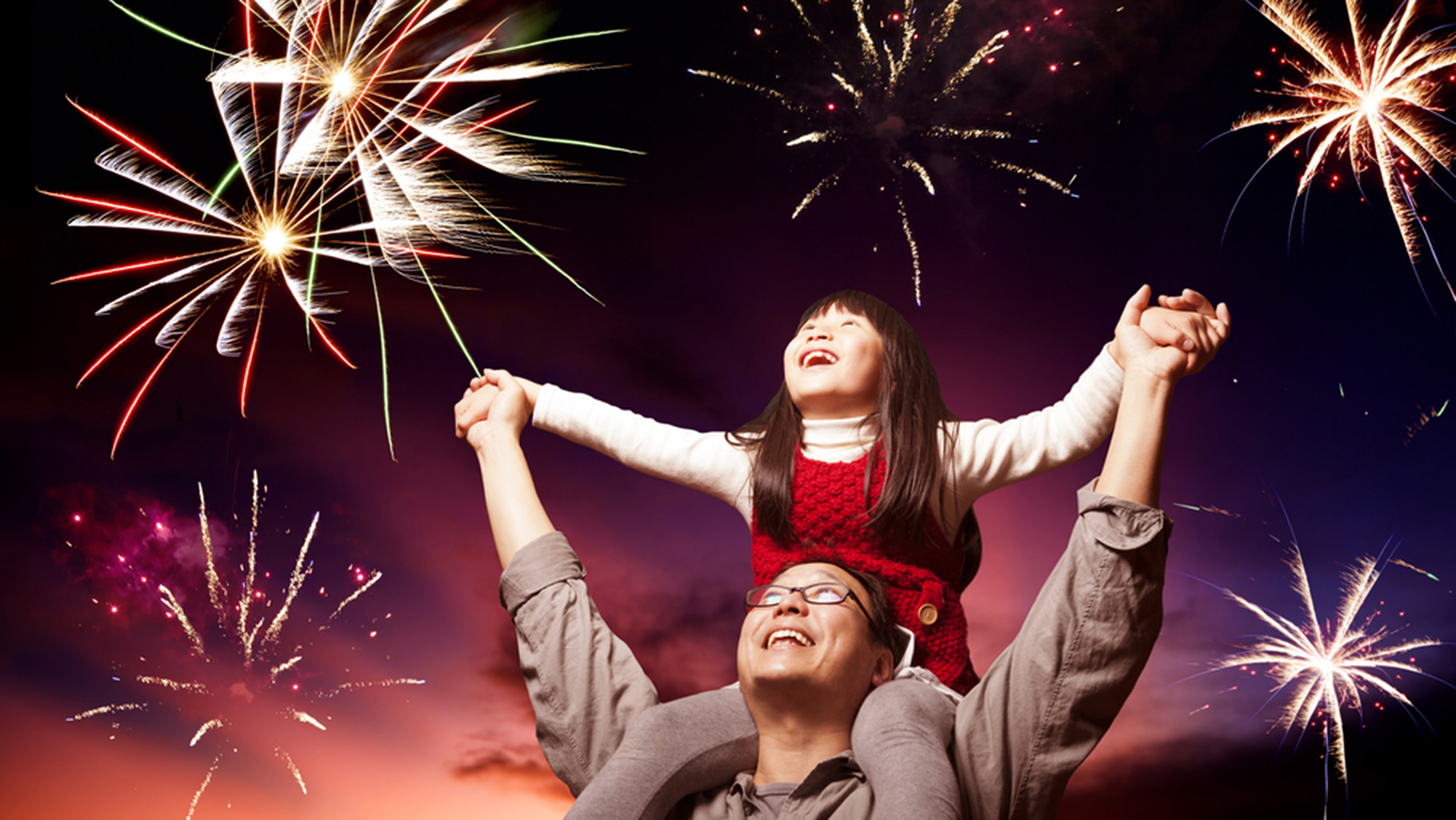 4th Of July Fireworks 7 Tips To Keep Kids Calm