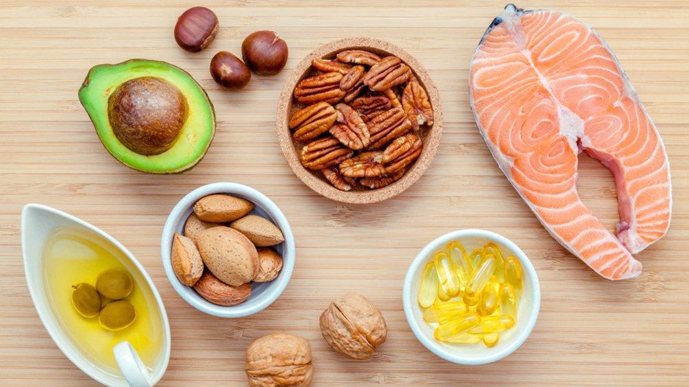 Image result wey dey for eat healthy fats