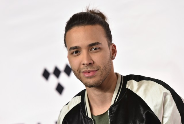 from sales associate to superstar: prince royce discusses