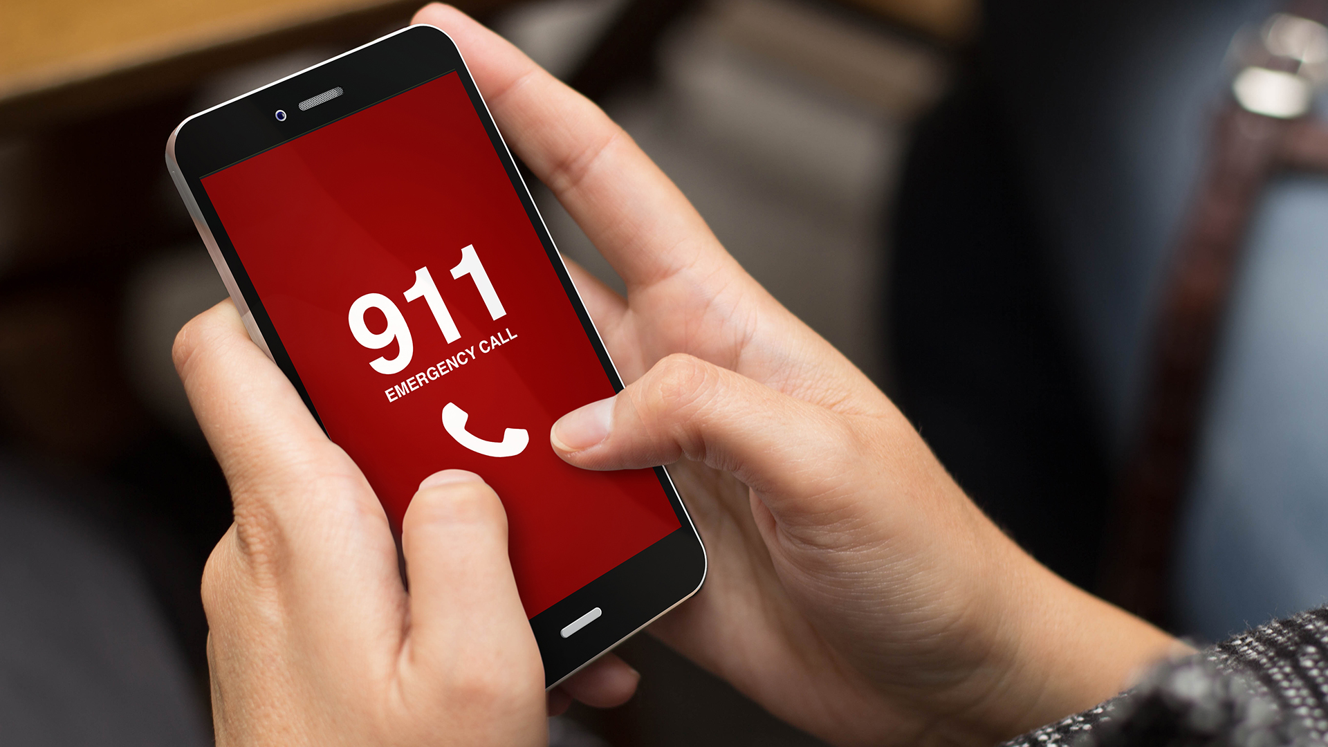 911 Outages Imperil Public Safety In Cincinnati And