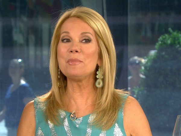 Kathie Lee switches up her hairdo - TODAY.com