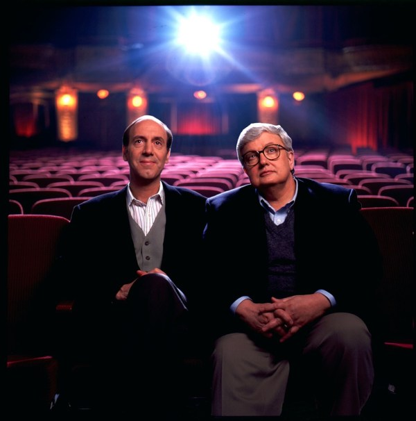 Why there will never be another 'Siskel & Ebert' - TODAY.com