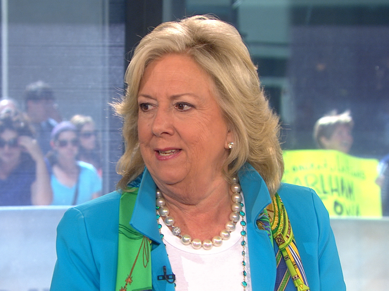 Linda Fairstein Picks 3 New Titles For TODAYs Sizzling